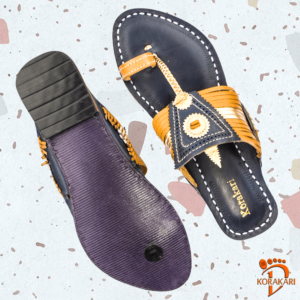 Kolhapuri Chappal for Women